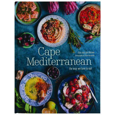 Cape Mediterranean Cookbook