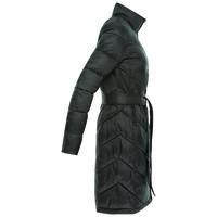 Rare Earth Beatrice Puffer Coat -  grey