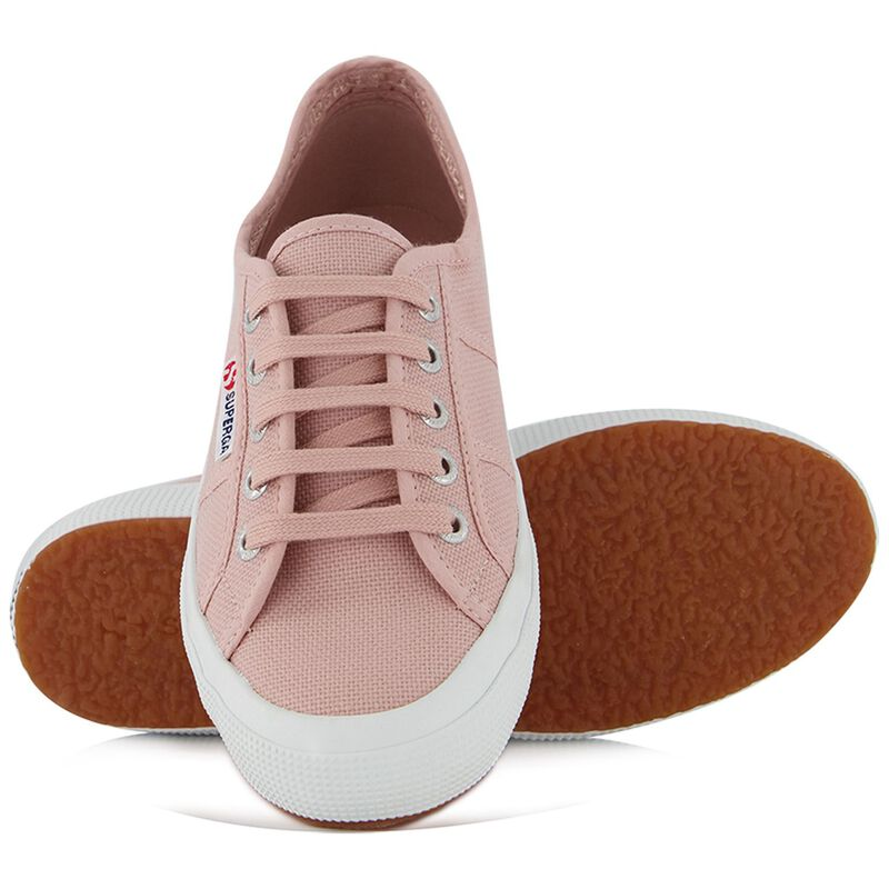 Superga Classic Canvas Sneaker -  dc3600