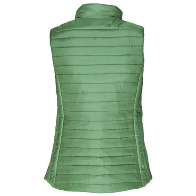Rare Earth Women's Senna Sleeveless Puffer Jacket