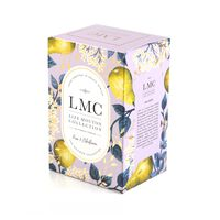 LMC Pear & Elderflower Tea -  nocolour