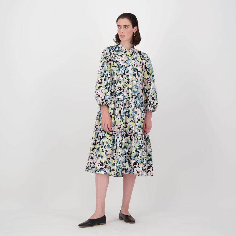 Avery Printed Dress -  c33