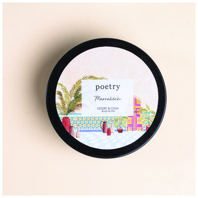 Marrakech Body Butter