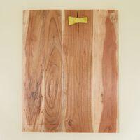 Acacia Wood Board -  brown