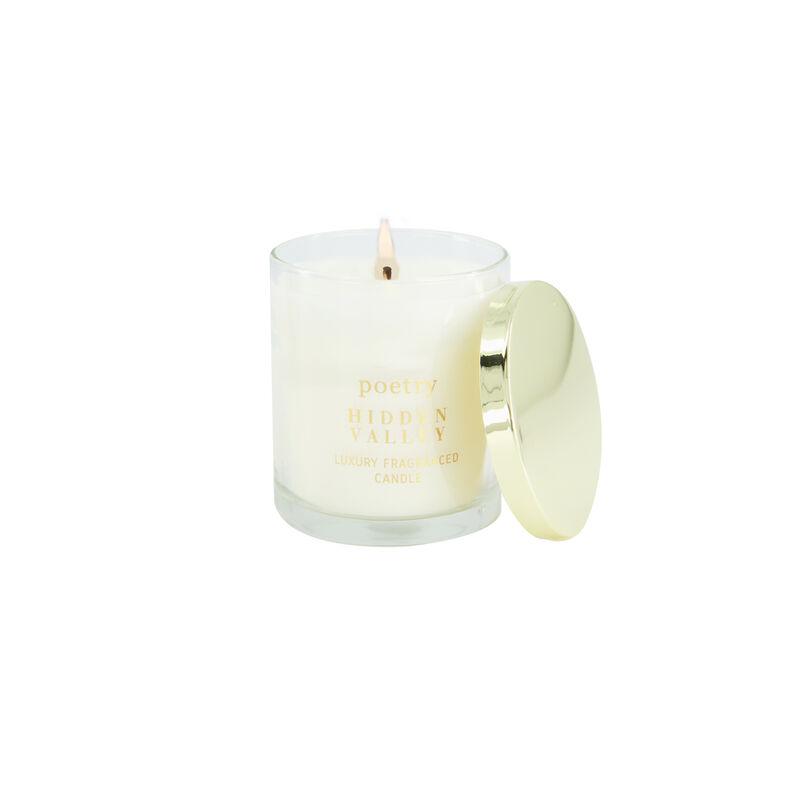 Hidden Valley Candle -  assorted