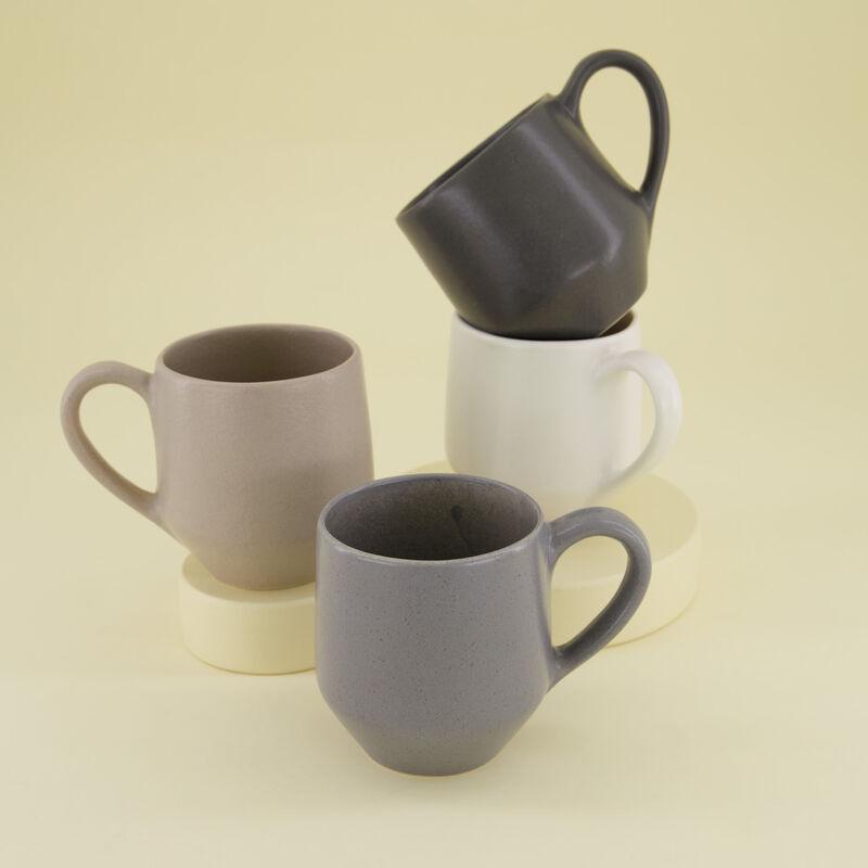 Ceramic Hampton Mug -  c02