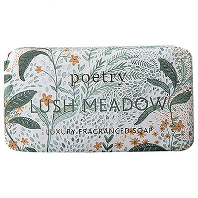 Lush Meadow Soap Bar