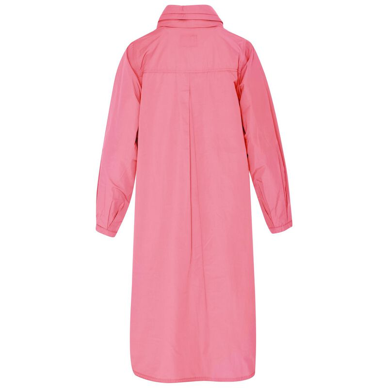 Maria Parka Jacket -  pink
