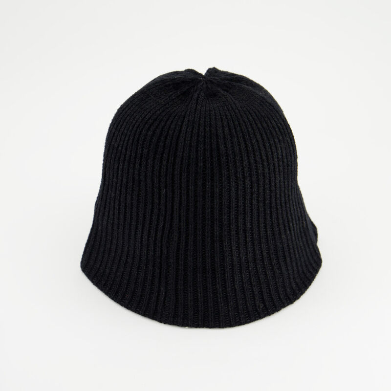 Haven Knitted Bucket Hat -  c01