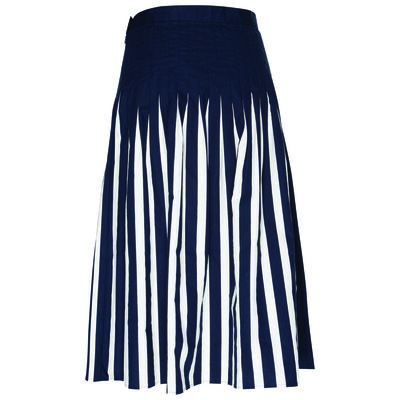 Edi Pleated Skirt