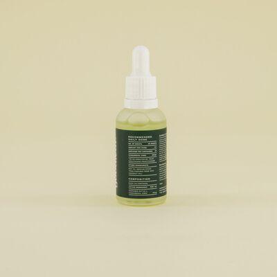 Goodleaf Hemp-Derived CBD Isolate Drops