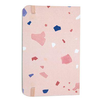 Pink Terrazzo Notebook