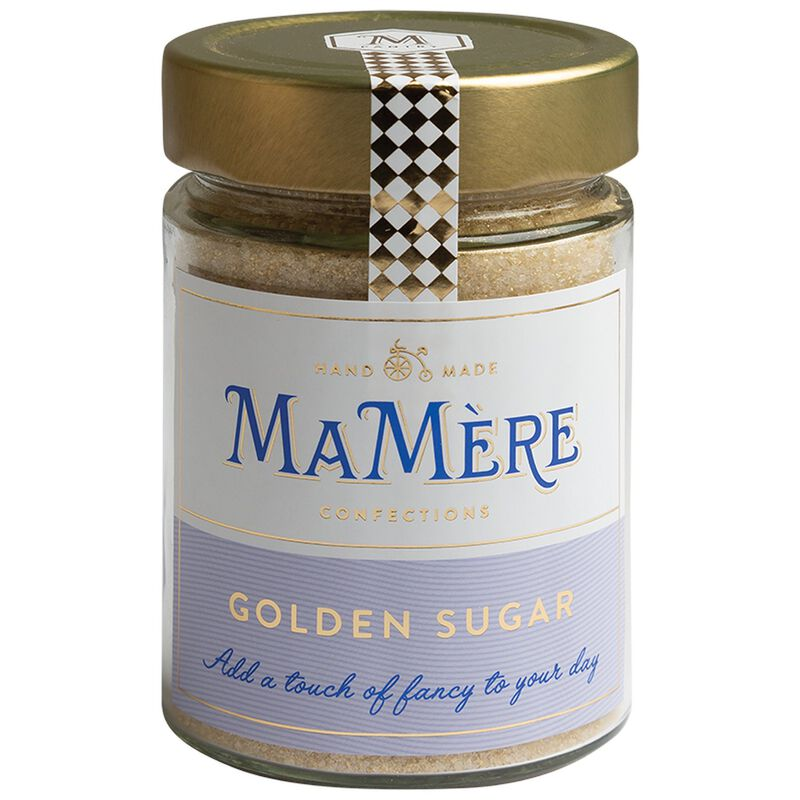 MaMere Golden Sugar -  nocolour