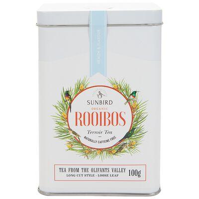 Sunbird Olifants Valley Rooibos Tea