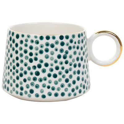 Kapula Akara Dotted Mug