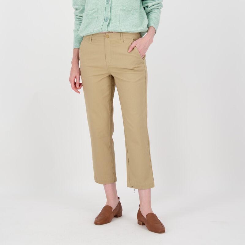 Oakley Straight Leg Pants  -  c24