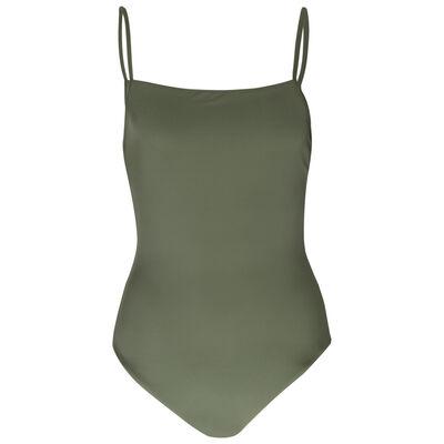 Grace One-Piece Swimsuit