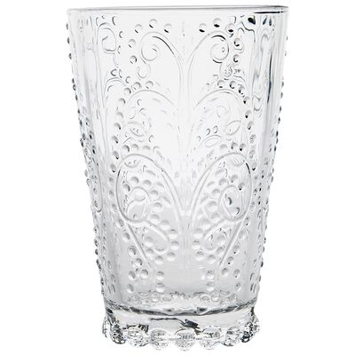 Philippa Tall Drinking Glass