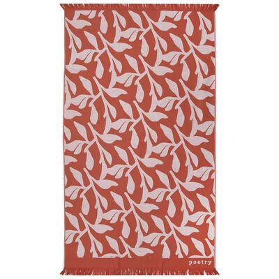 Abstract Turkish Towel