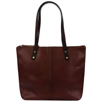Rare Earth Kori Leather Shopper