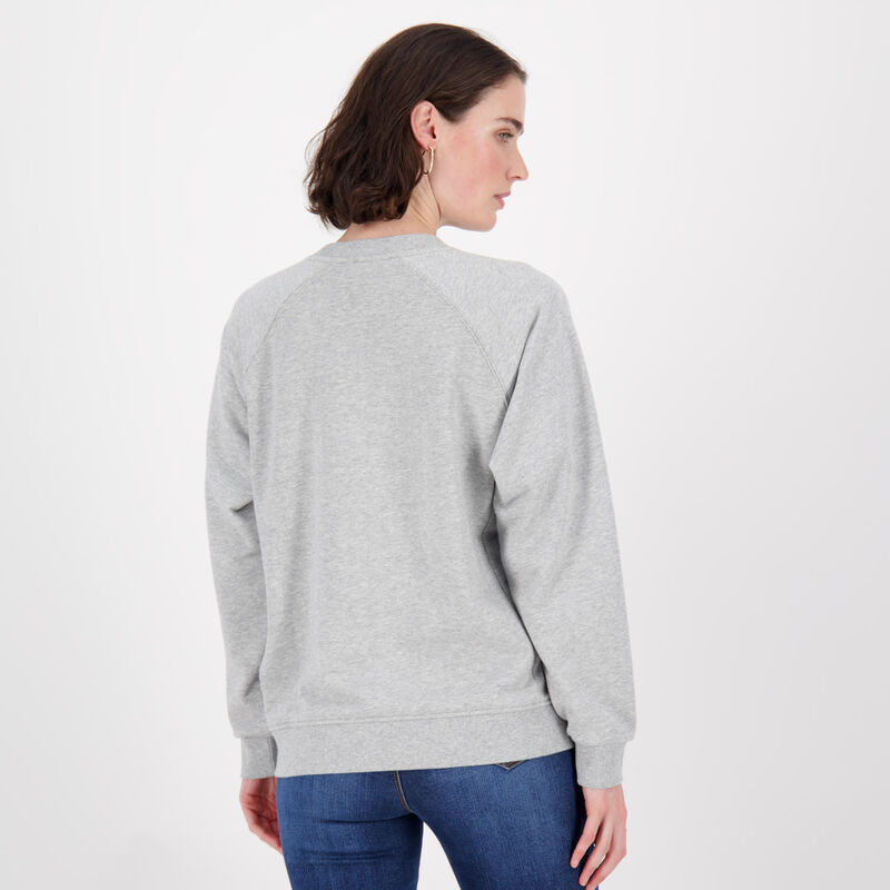 Penny Sweater -  grey