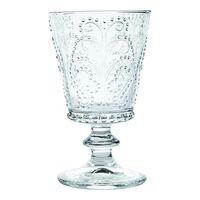 Philippa Wine Glass -  nocolour