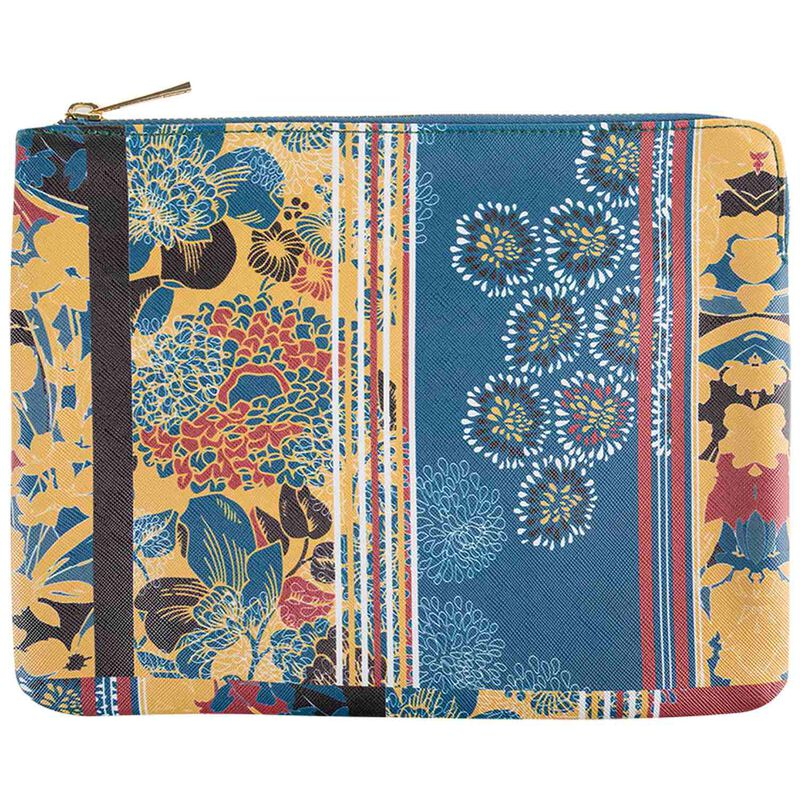 Two-Piece Pouch Set -  assorted