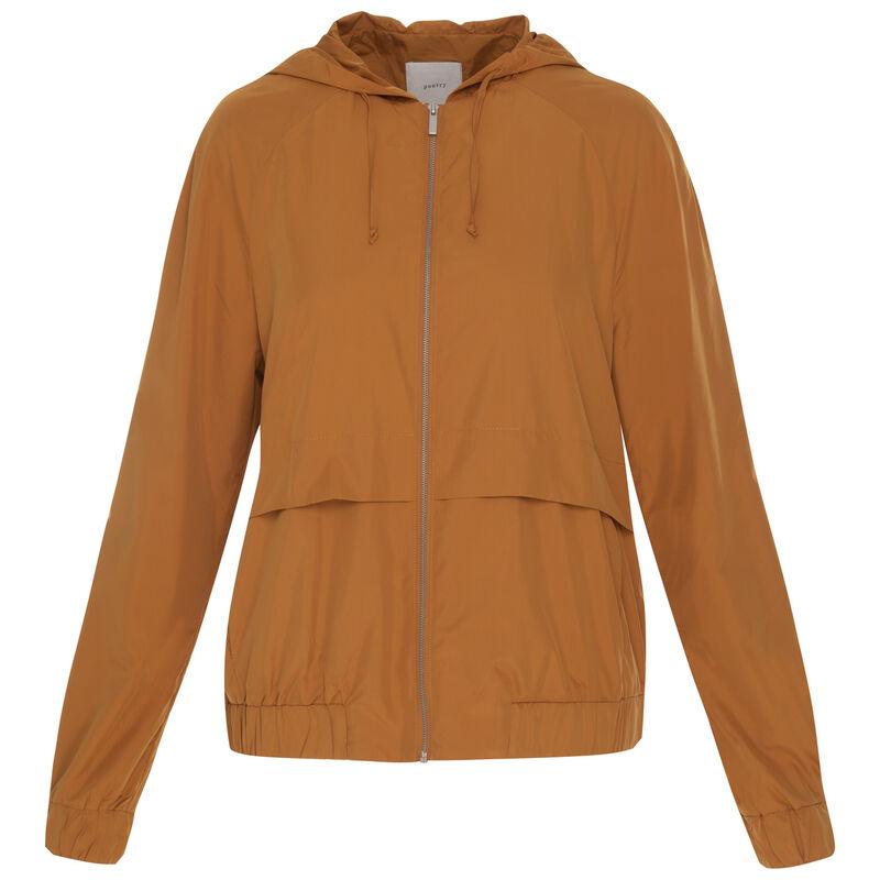 Marta Bomber Jacket -  orange