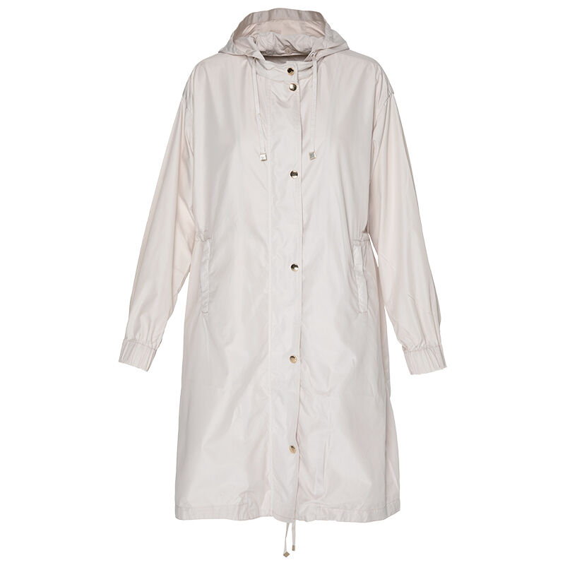 Anika Parka Jacket -  bone