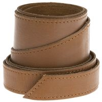 Tammy Waist Tie Belt -  tan