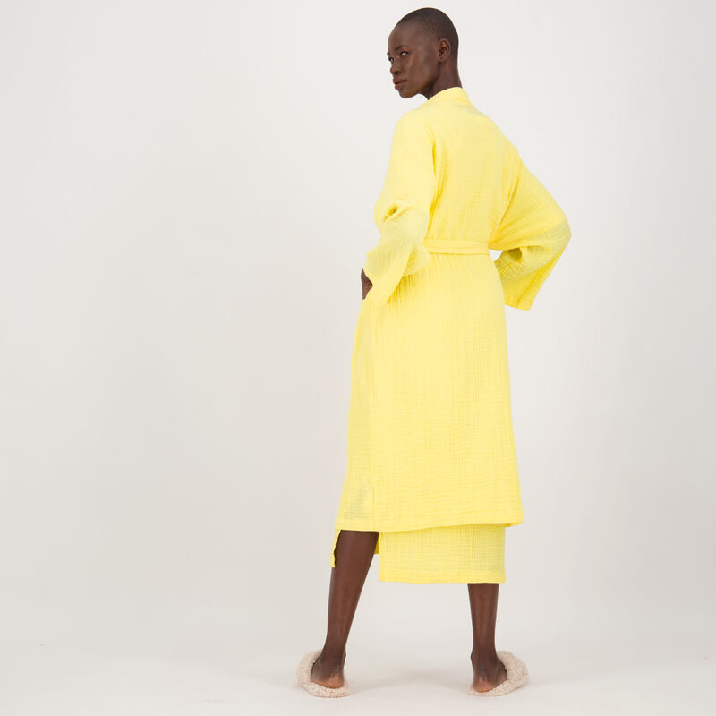 Stevie Waffle Gown -  c89