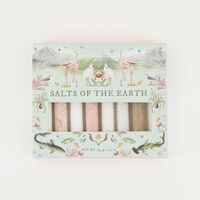 Salts of The Earth Assortment -  c99