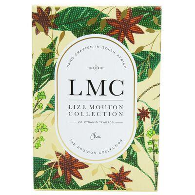 LMC Chai Tea