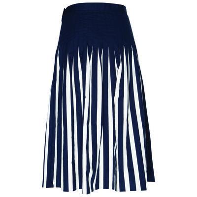 Edi Pleated Skirt