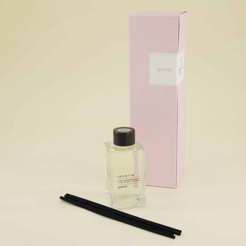 Reverie Diffuser -  pink