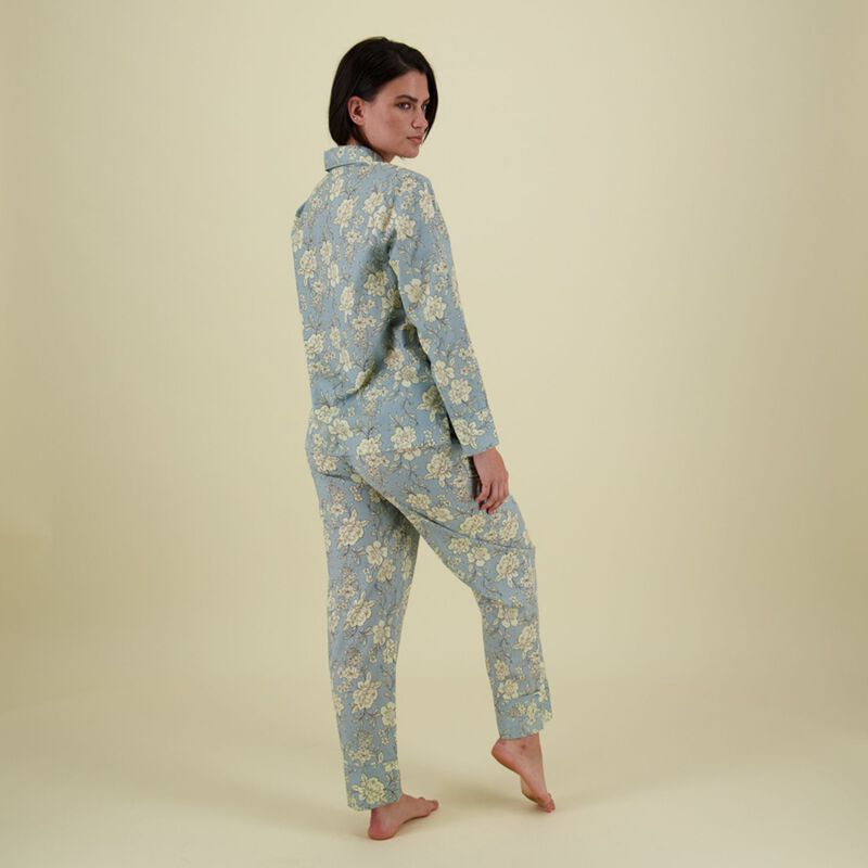 Ashley Sage Pyjama Set -  dc8100