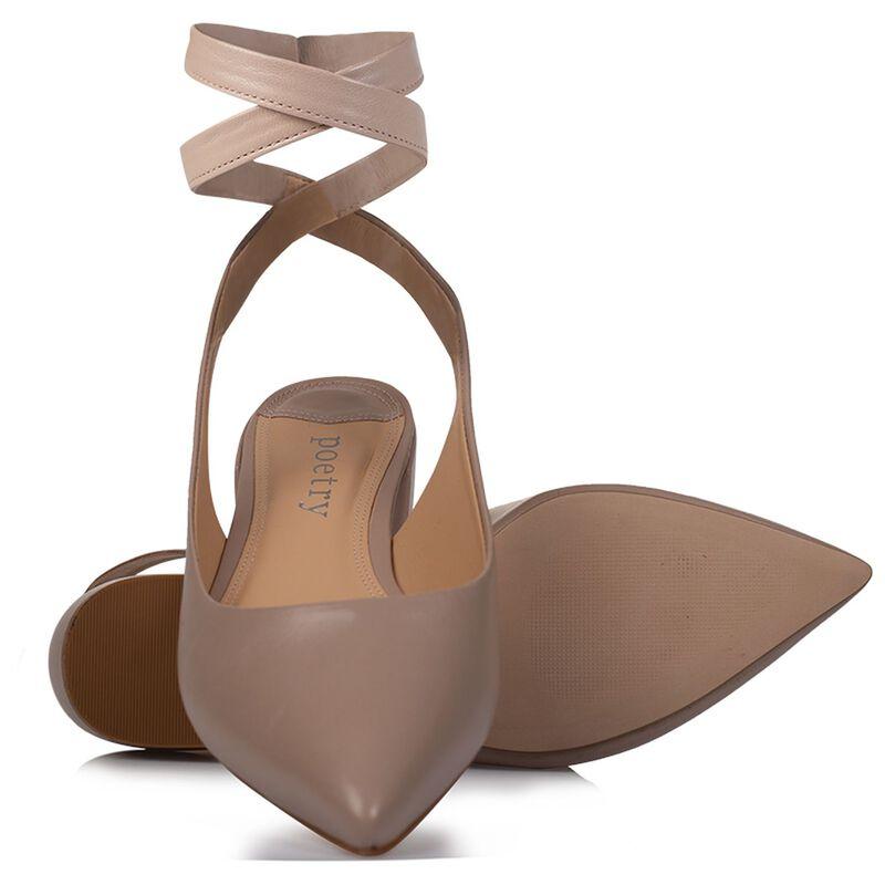 Verah Block Heel -  pink