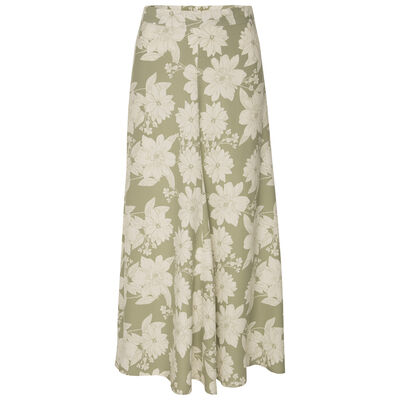 Essie Fit & Flare Skirt
