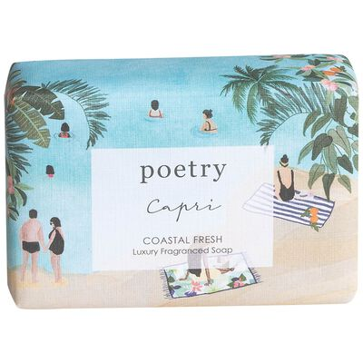 Capri Soap Bar