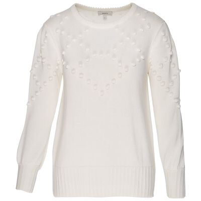 Annabelle Bobble Jumper