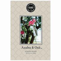 Azalea & Oak Scented Sachet -  assorted