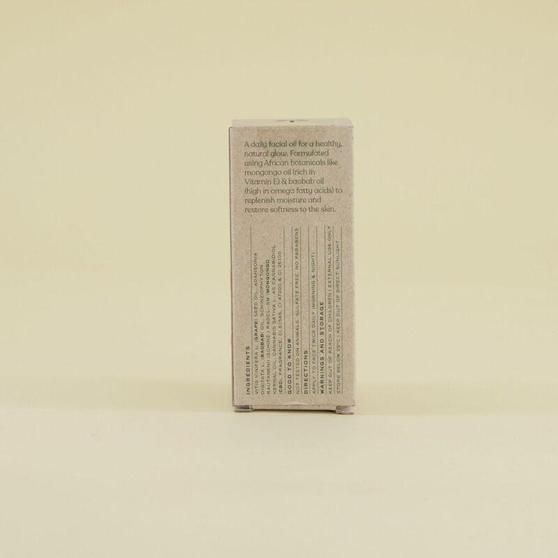 Goodleaf CBD Glow Serum -  c69
