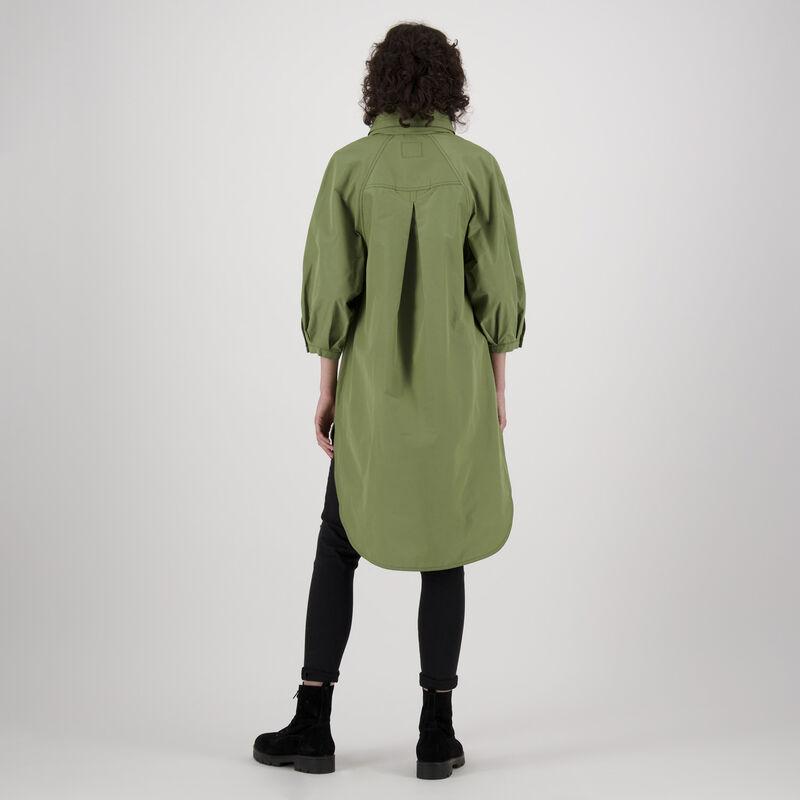 Claudia Parka Jacket -  dc8100