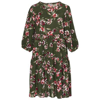 Banks Floral Maxi Dress