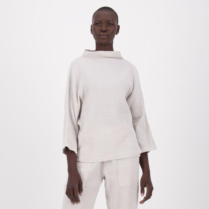Frankie Loungewear Top -  c23