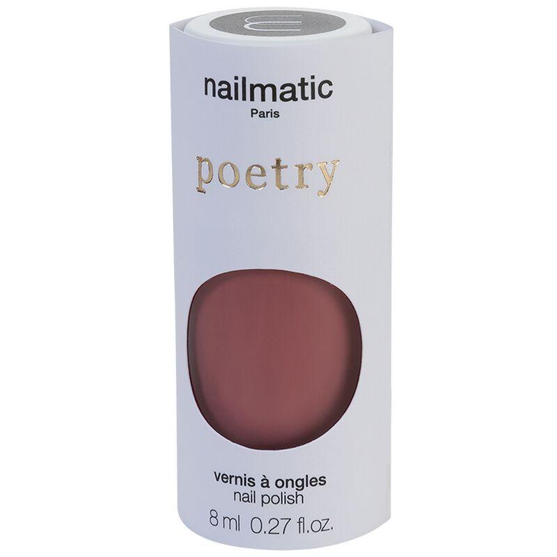 Nailmatic Ninon Nail Polish -  dustypink