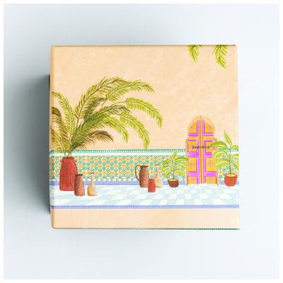 Marrakech Body Butter and Body Scrub Gift Set