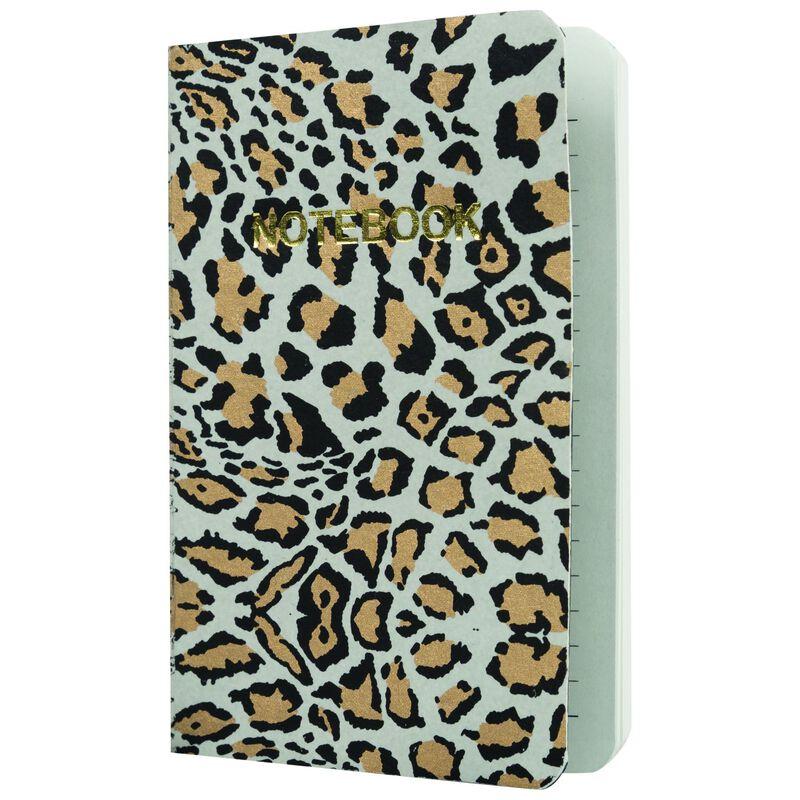 Jaguar Notebook -  assorted