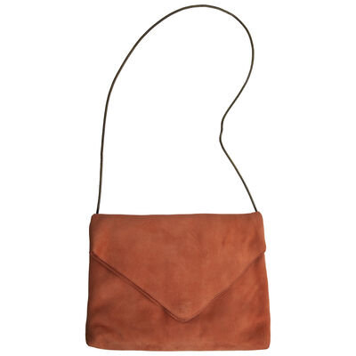 Vanessa Envelope Bag with Chain Strap