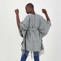 Posey Knitted Kimono -  c03